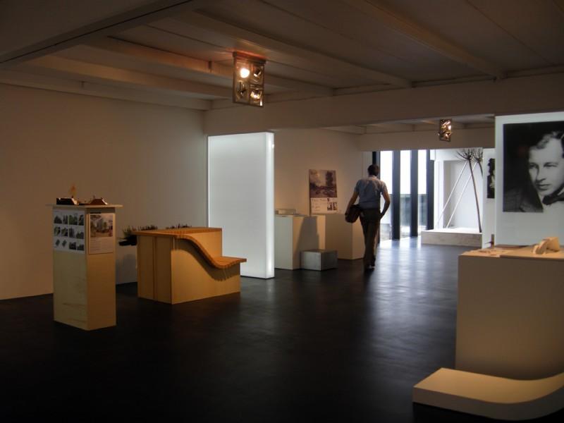 Stadsmeubel Turnhout exhibition at MasterMeubel
