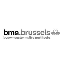 BMA Brussel