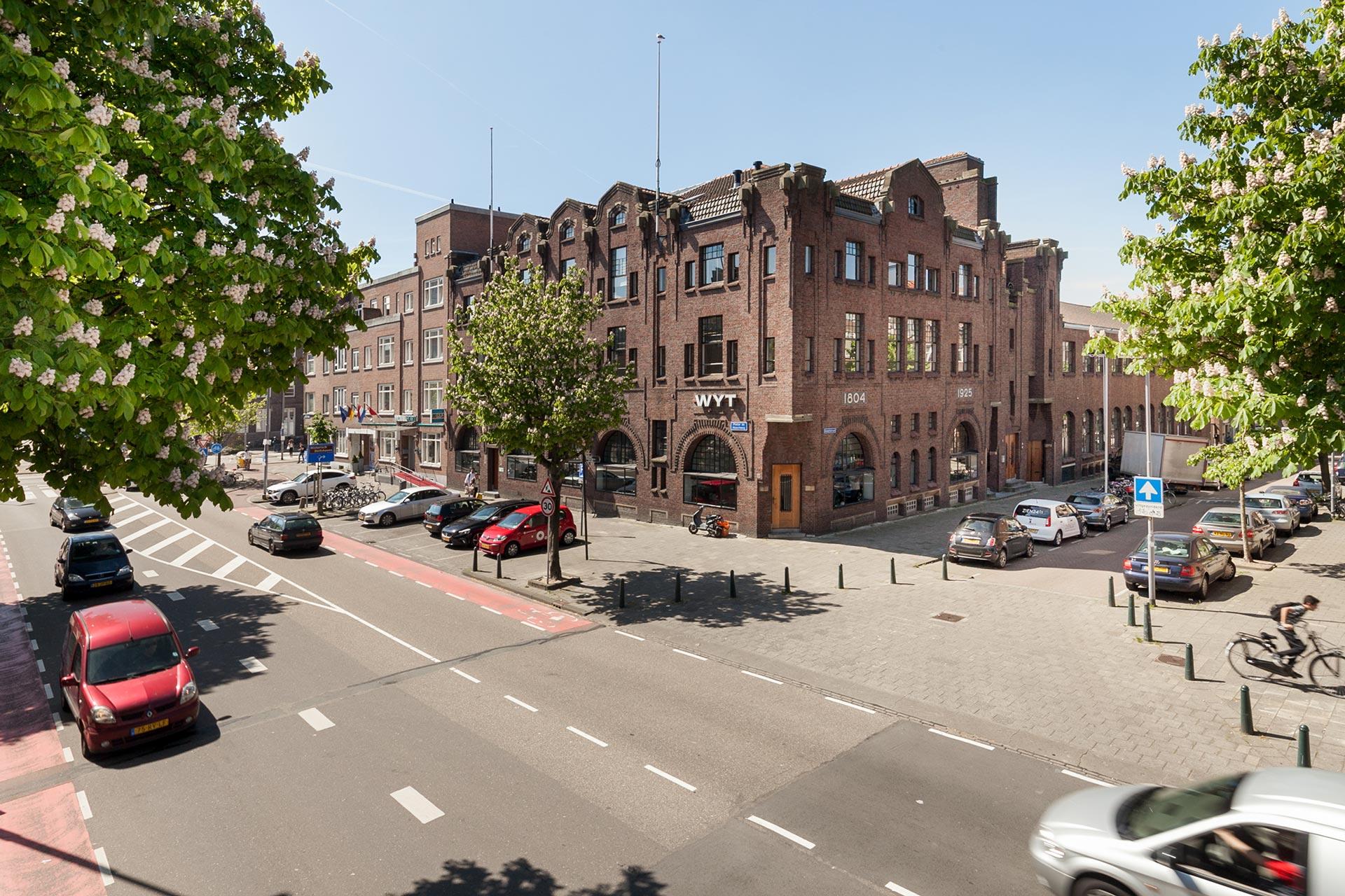 LAGADO-architects-office-WYT-drukkerij-Dunantstraat-Rotterdam