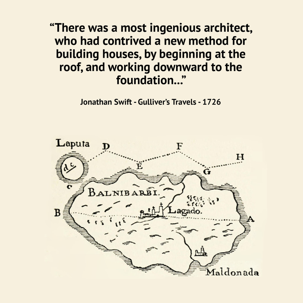 LAGADO-architects-quote-Gullivers-Travels