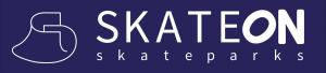 SkateOn-logo-langwerpig