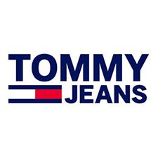 Tommy Jeans logo