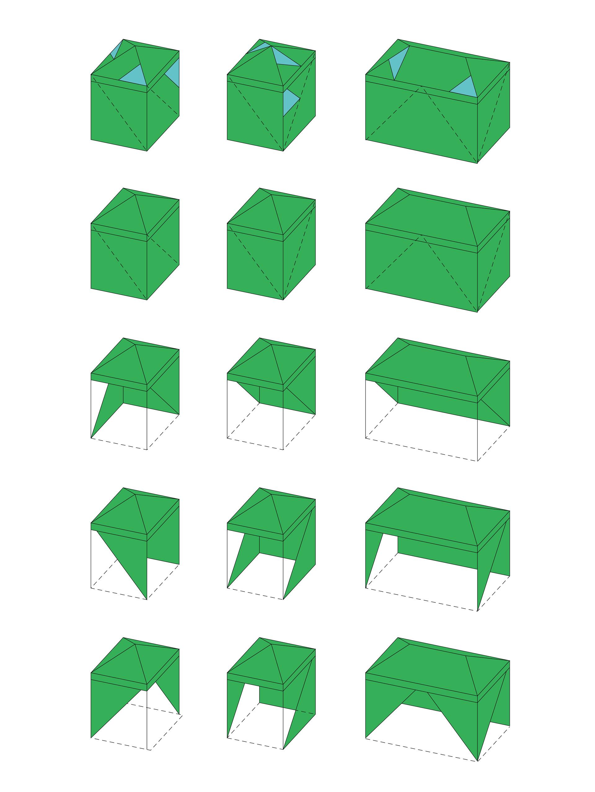 Tritent-diagram