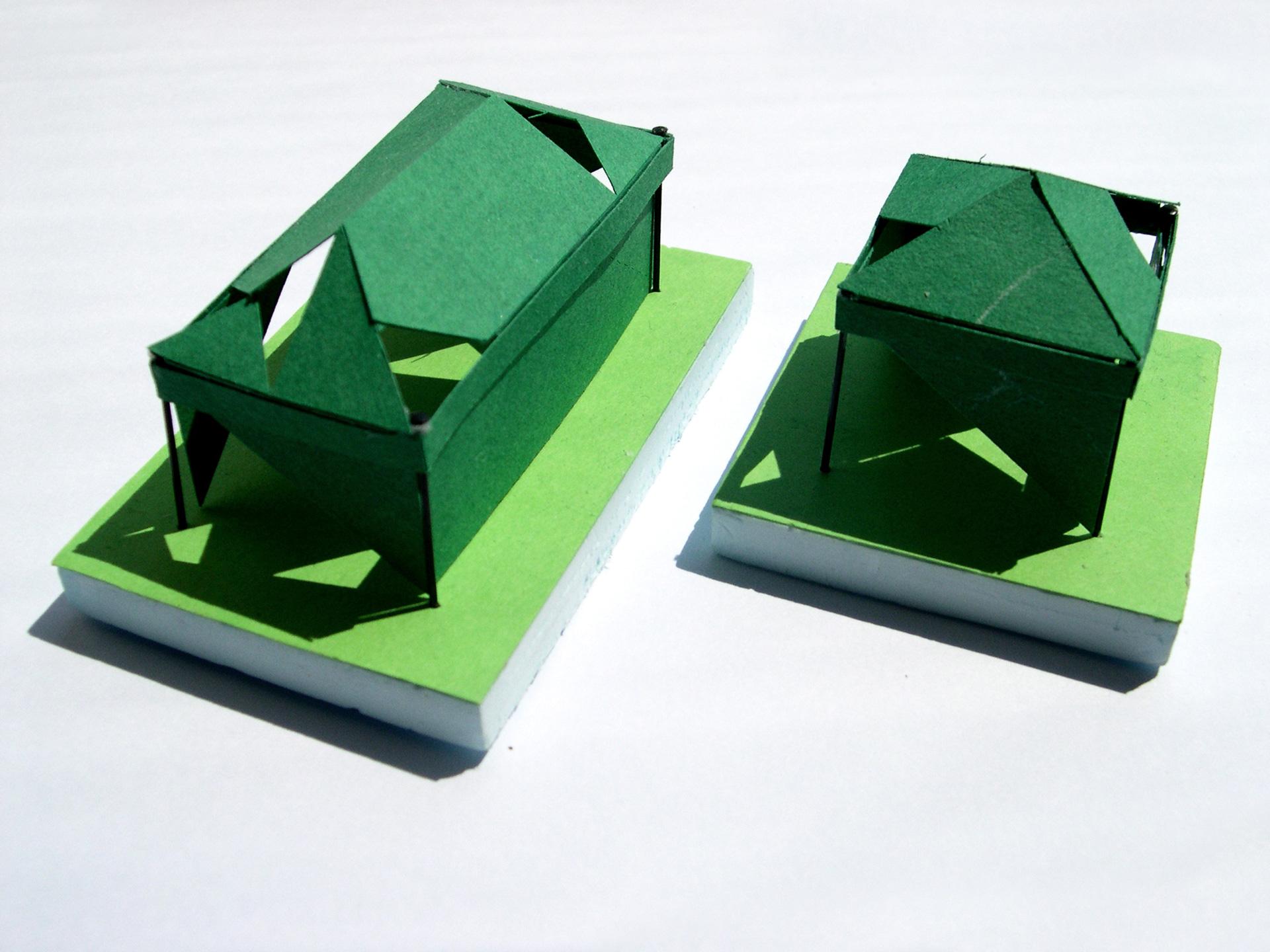 Tritent-models