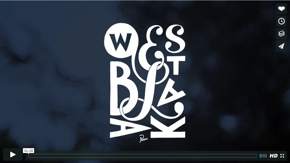 Westblaak II opening video