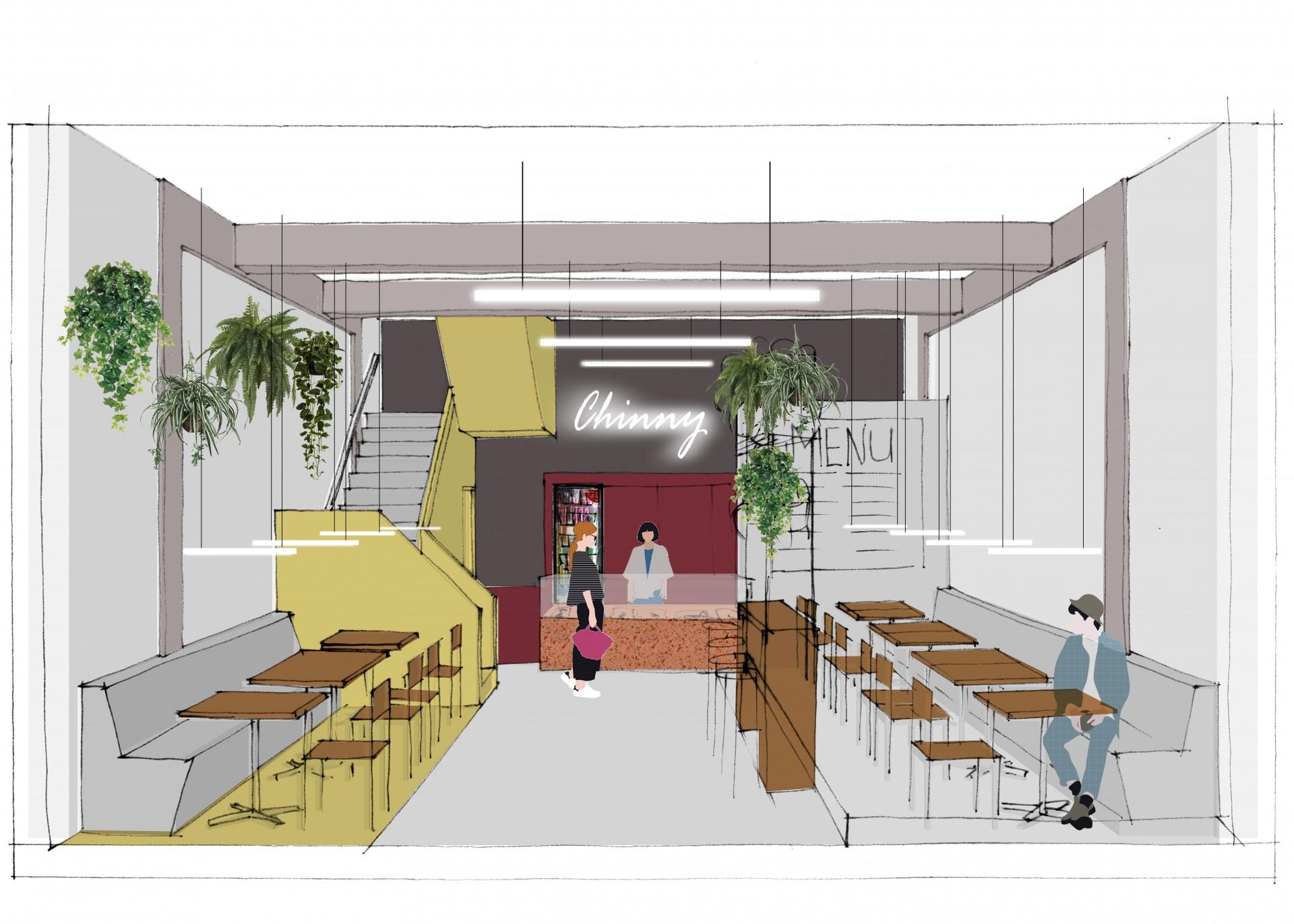 LAGADO-architects-Chinny-restaurant-interior-lijnbaan-rotterdam-3