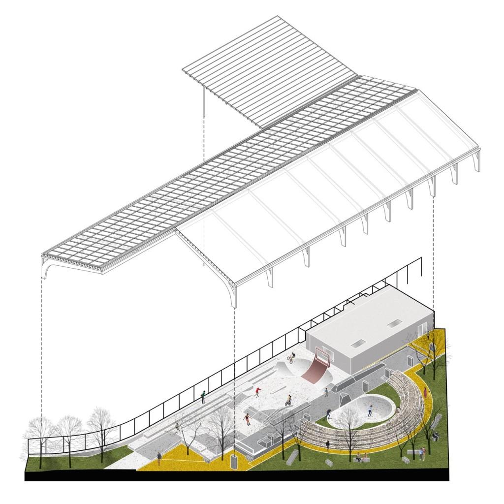 Skatepark-recypark-Demets-Brussels-LAGADO-architects-Openfabric-Bouwmeester-Maitredarchitecte-Bruxelles-5