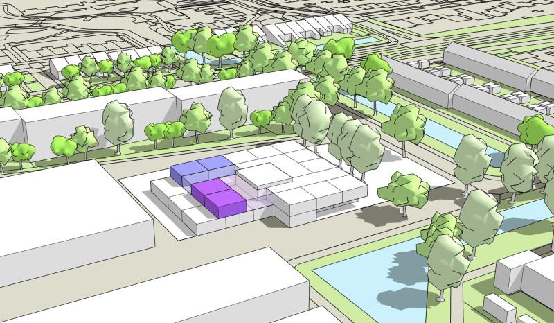 Kindcentrum-Hofland-Mijdrecht-BSO-basisschool-LAGADO-architects-serious-studio-playful-architecture-programme-extension