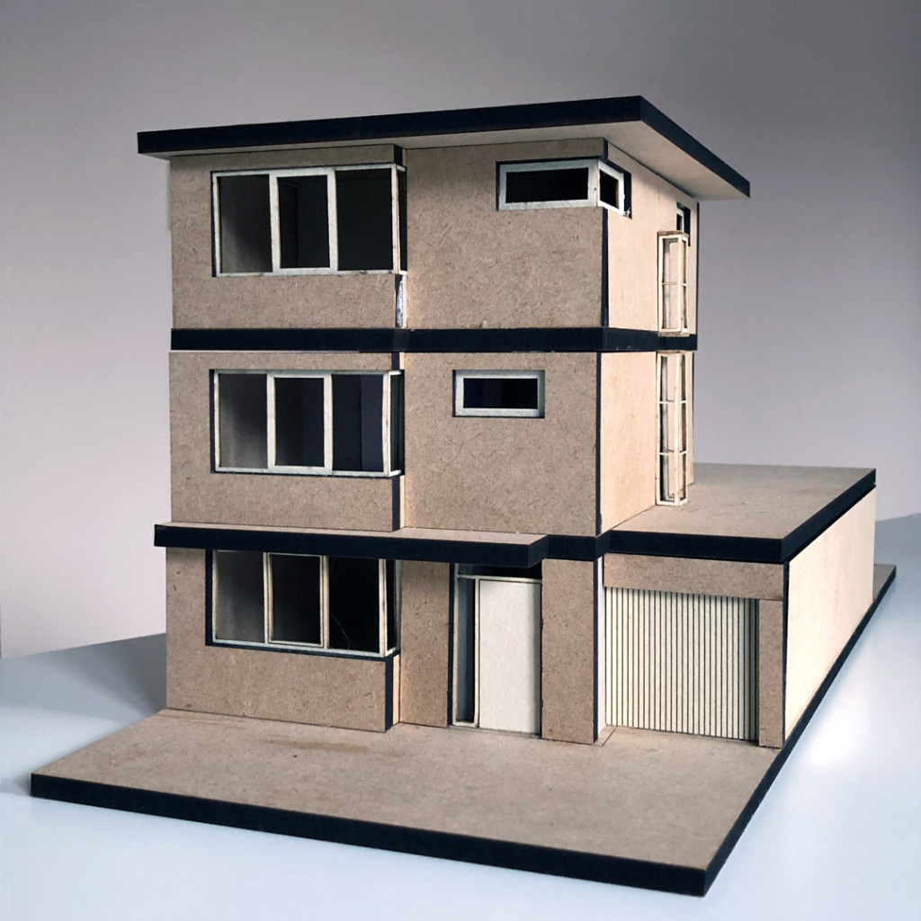 LAGADO-architects-interior-transformation-colourblocking-texture-character-model-house