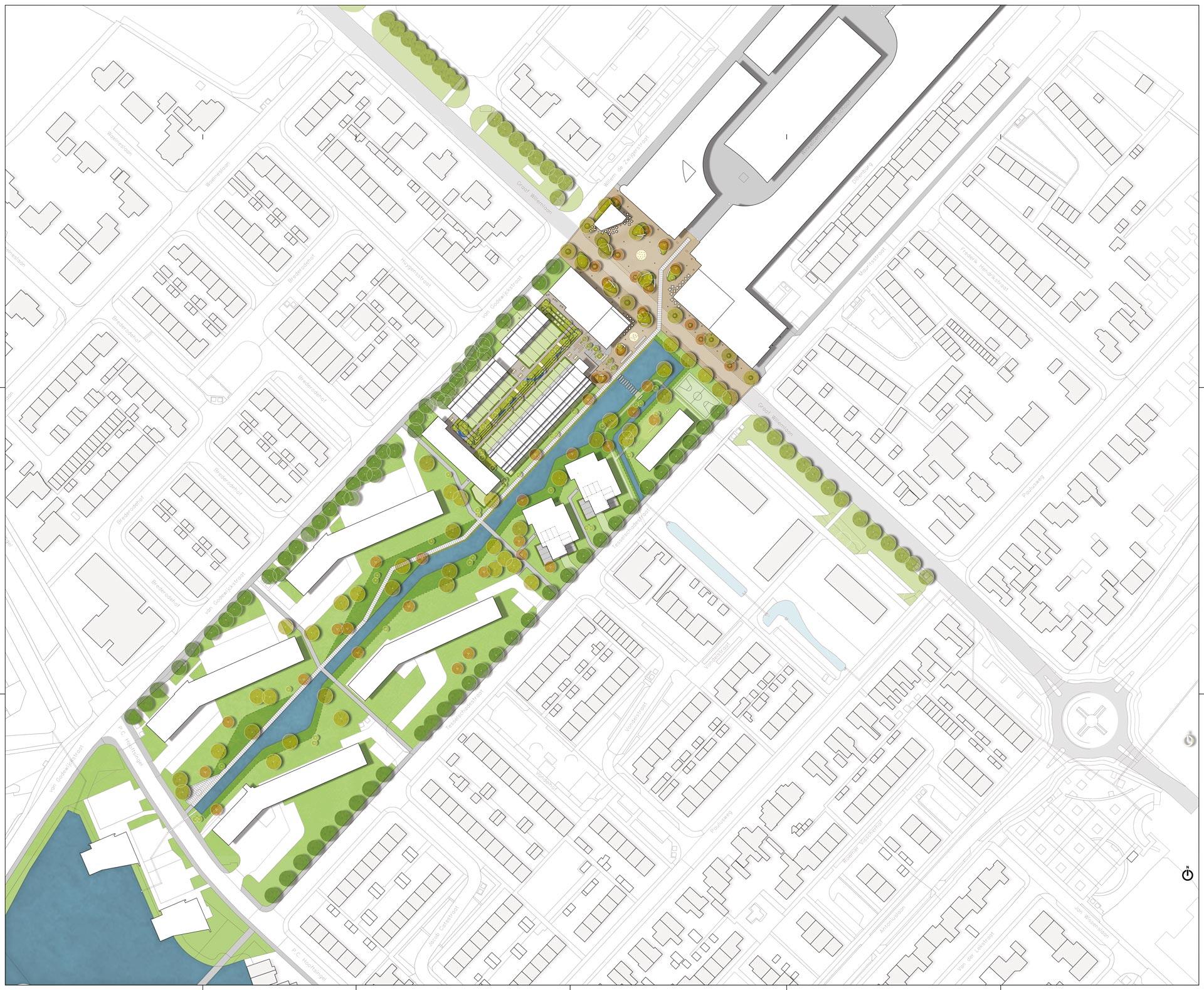 heart-ambacht-lagado-architects-plankaart-location1