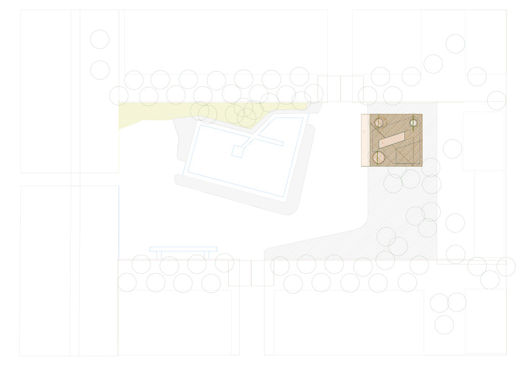 LAGADO architects - Sluisbuurt Water pavillion P'eaublique 5